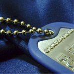 Dog Tags & Zipper Pulls