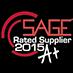 Sage - Supplier Rating