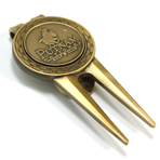 Divot Tool - Money Clip - Ball Marker