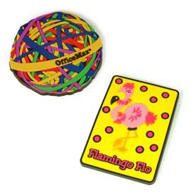 Soft Rubber - Magnet 2D