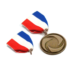 Medallion Ribbon