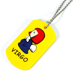 Silicon - Dog Tag