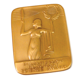 Coin - Brass - 3D - 1 Sided