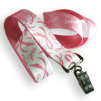 114 Awareness - Lanyard -Words of Strength -SALE !