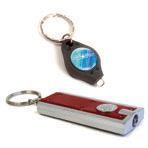 Key Tag - Light