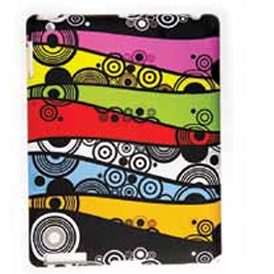 IPad Hard TPU Case