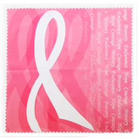 Awareness - Microfiber Cleaning Cloth