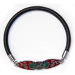 Promo Bracelet - Cloisonne