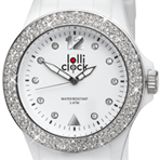 Lolliclock Watch Crystal