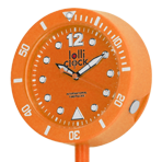 Lolliclock Classic Stick Clock