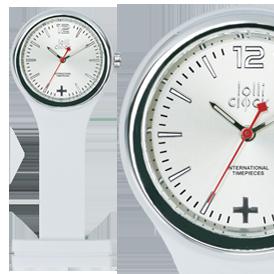 Lolliclock Care Watch