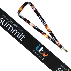 Pronto 5 Day Lanyard
