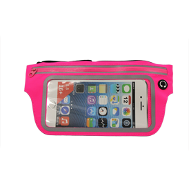 Fitness Phone Waist Pouch