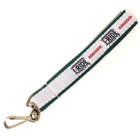 Wrist Key Tag - Sewn-on