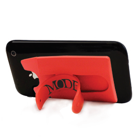 Silicone Pocket with Stand