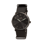 Lolliclock Fashion Black