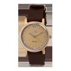 Lolliclock Wood Watch