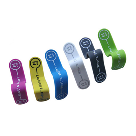 Multi-Function Silicone Magnetic Clip