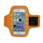 LED Armband Cellphone Holder