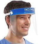 Face Shield, CE Certified