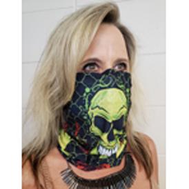 134. Bandana Face Mask Scarf