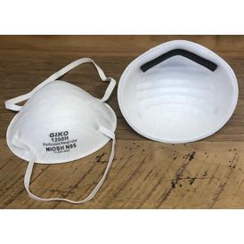 0001 N95 Masks NIOSH Approved