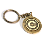 Key Tag - Spinner